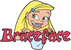 Braceface ca-show
