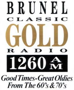 Brunel Classic Gold 1994