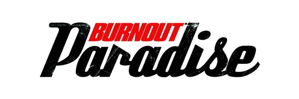Resultado de imagem para burnout paradise remastered logo png