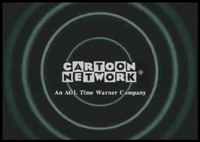 Cartoon Network Productions 2002