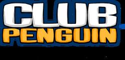 Club Penguin logo 2007-2008