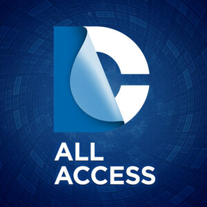 Dc all access mobile app