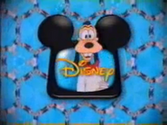 Disney Channel Goofy Ident