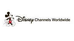 Disney Channels Worldwide logo