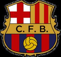FC Barcelona 1941