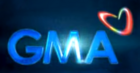 GMA Network Logo 2010 (From GMA's 60th Anniversary, 2nd Version)