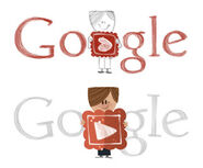 Google Valentine's Day 2012 (Storyboards 1)