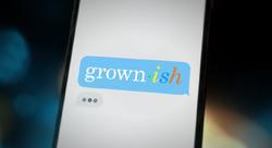 Grown-ish 3 Dots