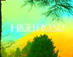 HighRoad2000