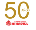 Hiraoka 50 años