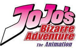 Jojo sBizarreAdventure-Anime-Logo