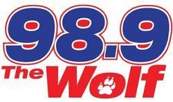 KCVR-FM 98.9 The Wolf