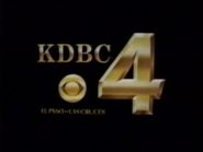 KDBC-1992