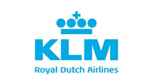 KLM Royal Dutch Airlines Logo 2011