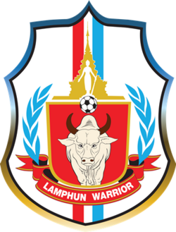 Lamphun Warrior 2013