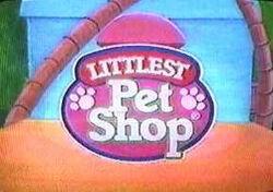 Littlest Pet Shop 1995