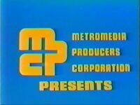 Metromedia Producers Corporation Presents 1