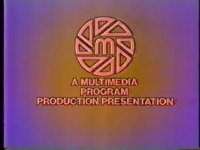 Multimedia Program Presentation