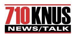 News-Talk 710 KNUS
