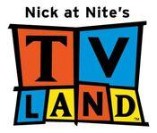 Nick At Nite's TV Land Logo