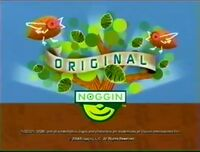 Noggin original 2003