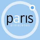 Paris logo 2004 con fondo