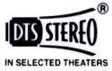 SecondDTSStereoLogo