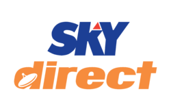 Sky direct 2018 new logo
