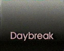TV-amDaybreak