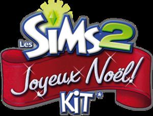 The Sims 2 - Joyeux Noel Kit