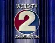 WCBD-TV 2 Come on Along ID 1982