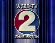 WCBD-TV 2 Come on Along ID 1982
