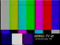 WMHQ 45 1993