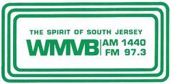 WMVB AM 1440 97.3 FM