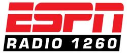 WNSS ESPN Radio 1260