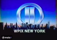 WPIX 11 1986
