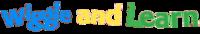 Wiggle and Learn logo