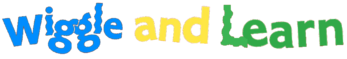 Wiggle and Learn logo