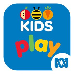 ABC Kids Play logo