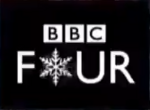 BBC Four Christmas logo 2016