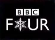 BBC Four Christmas logo 2016