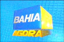 Bahia Agora 2009