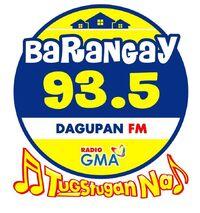Barangay 93.5 Dagupan 2014