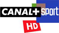 CANAL Sport HD pierwsze