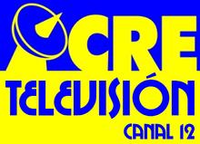 CREcanal12Ecuador1992
