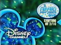 DisneyRavenNewYearsEve2003