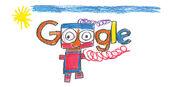 Doodle 4 Google 2017 - Ireland Winner