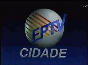 EPTV Cidade 1999