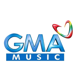 GMA Music short-lived logo (2019)