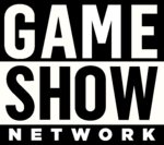 GameShowNetworkPrintLogo